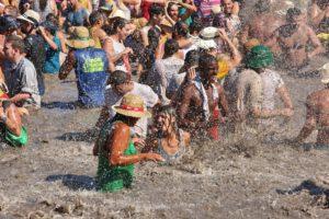 """Gran Canaria – """"Fiesta El Charco"""" das Tümpelfest"""