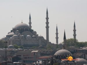 """Türkei """"1001 Nacht"""" – im Land der fliegenden Teppiche und Bazare"""