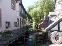 Goslar – Ausflug in die alte Zeit