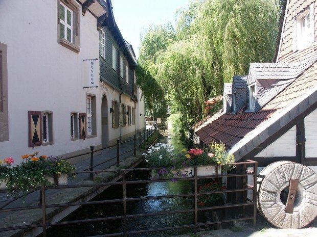 Worthmühle in Goslar - © Sven-L. / pixelio.de (rkn)