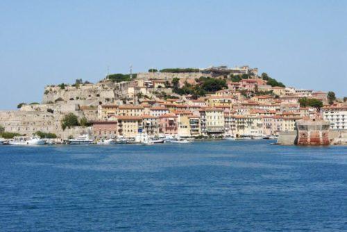 Portoferraio – Sehenswertes auf Elba