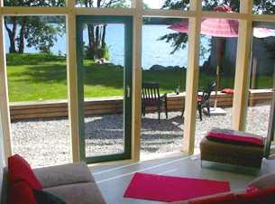 Ferienhaus am See, Plön