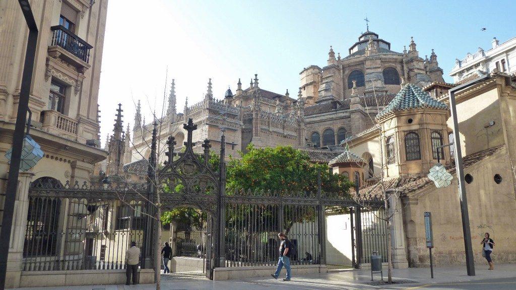 Granada (© InterDomizil GmbH)