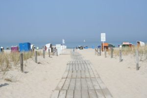Strand (Foto © InterDomizil GmbH)