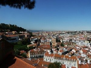 Lissabon (© InterDomizil GmbH)