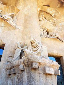 Sagrada Familia - das Bauwerk von Gaudi schlechthin - Foto: InterDomizil