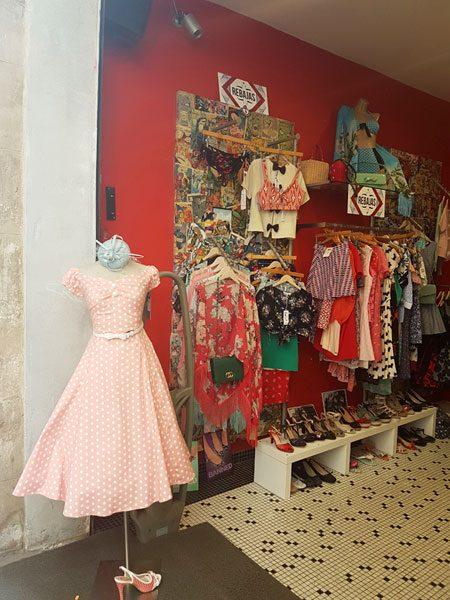 Vintage Laden - Foto: InterDomizil