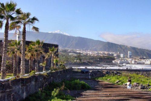 Kanareninsel Teneriffa – 5 Tipps für ausgesprochen schöne Strände