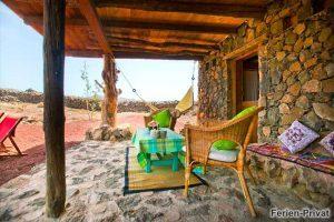 Ökoferienhaus auf Lanzarote - Foto: Vermieter Ref. 36081-8