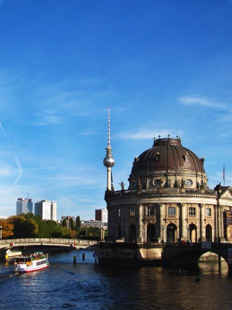 Museumsinsel Berlin - Rainer Sturm / pixelio.de (rkn)