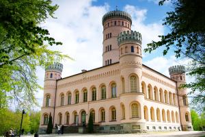 Schloss Granitz / © Peter Freitag pixelio.de