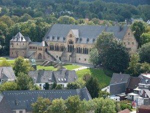 Kaiserpfalz in Goslar - © Didi01 / pixelio.de (rkn)