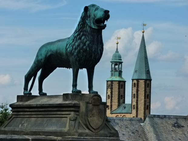 Goslar - © Didi01 pixelio.de (rkn)