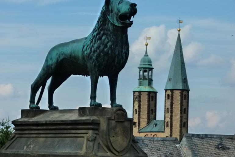 Goslar / © Didi01 pixelio.de