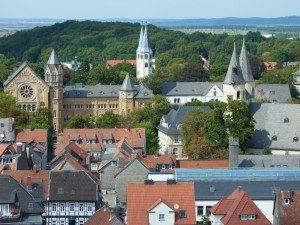 Sehenswert: Der Goslarer Dom