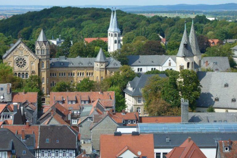 Goslar - © Didi01 / pixelio.de (rkn)