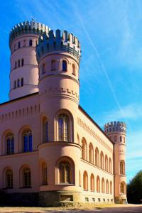 Schloss Granitz / © Reinhard Grieger