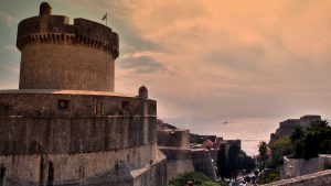 Game of Thrones Tour in Kroatien