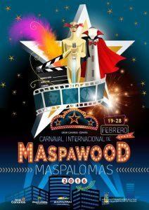 Carnaval-Maspaood-plakat