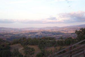 Berge, Seen, Trüffel – Reiterferien in der Toskana