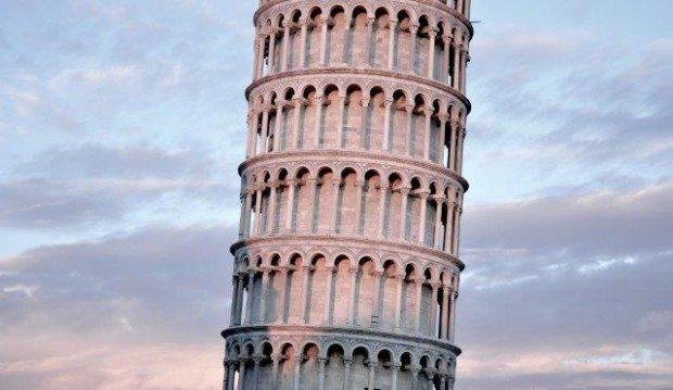 Campanile der schiefe Turm zu Pisa - Foto: Davide Ragusa, CC0