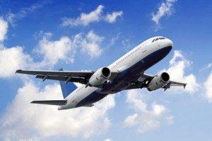 Flugzeug (© Eray / fotolia.com)