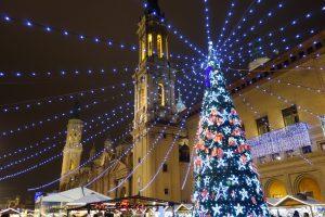 Weihnachten im Süden: Gran Canaria