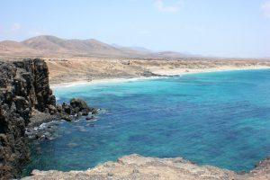 Fuerteventura, El Cotillo - Foto: Marion Hagedorn