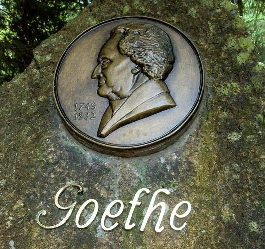 Goethe - Foto: Pixabay, CC0