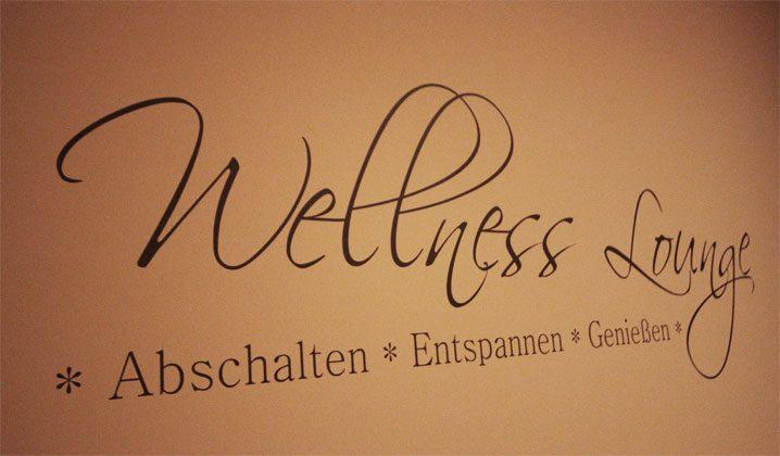 eigene Wellness Lounge im Haus Meeresblick - Foto: InterDomizil GmbH
