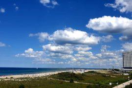 Warnemünde Ostsee