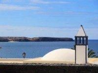 Playa Blanca – Traumstrand im Süden von Lanzarote