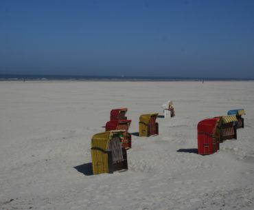 Insel Juist: 5 spannende Freizeittipps, die auch ohne Geld Spaß machen