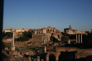 Das Forum Romanum (© InterDomizil GmbH)