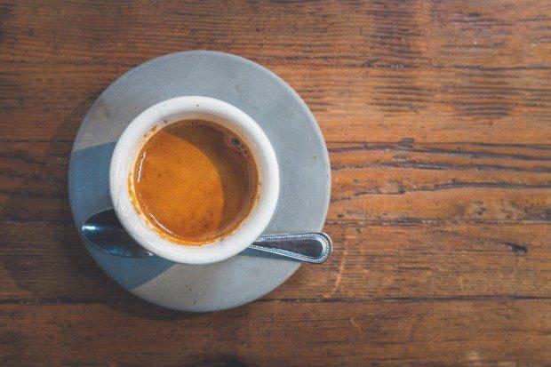 Kaffeein Italien - ein Muss © Jeremy Ricketts, CC0