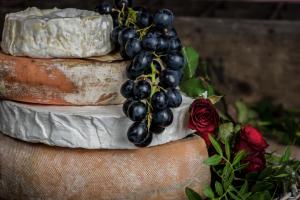 Käse in allen Variationen - Foto:Jez Timms, CC0