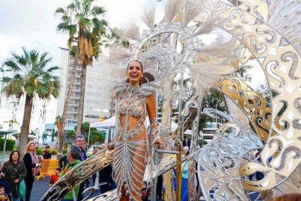 Karneval Las Palmas2015