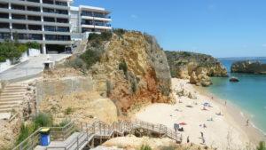 Herbsturlaub in Lagos Algarve