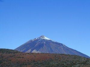 Teneriffa: Der Teide, höchster Berg Spaniens
