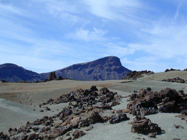 Das Hochland rund um den Teide / Copyright © Marion Hagedorn/Interdomizil