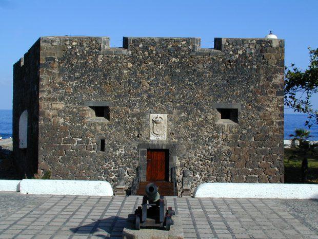 Castillo, Teneriffa, Copyright © Marion Hagedorn/InterDomizil