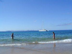 Playa de la Cera / Copyright © Marion Hagedorn/Interdomizil