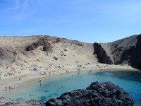 Lanzarote: Traumstrände Playa Papagayo