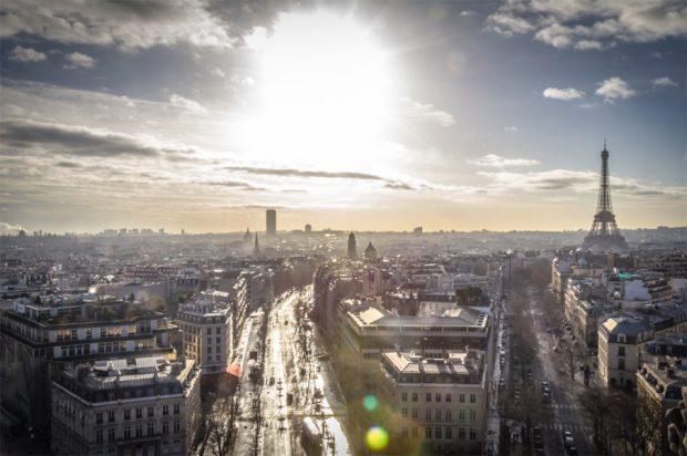Paris-Kopie