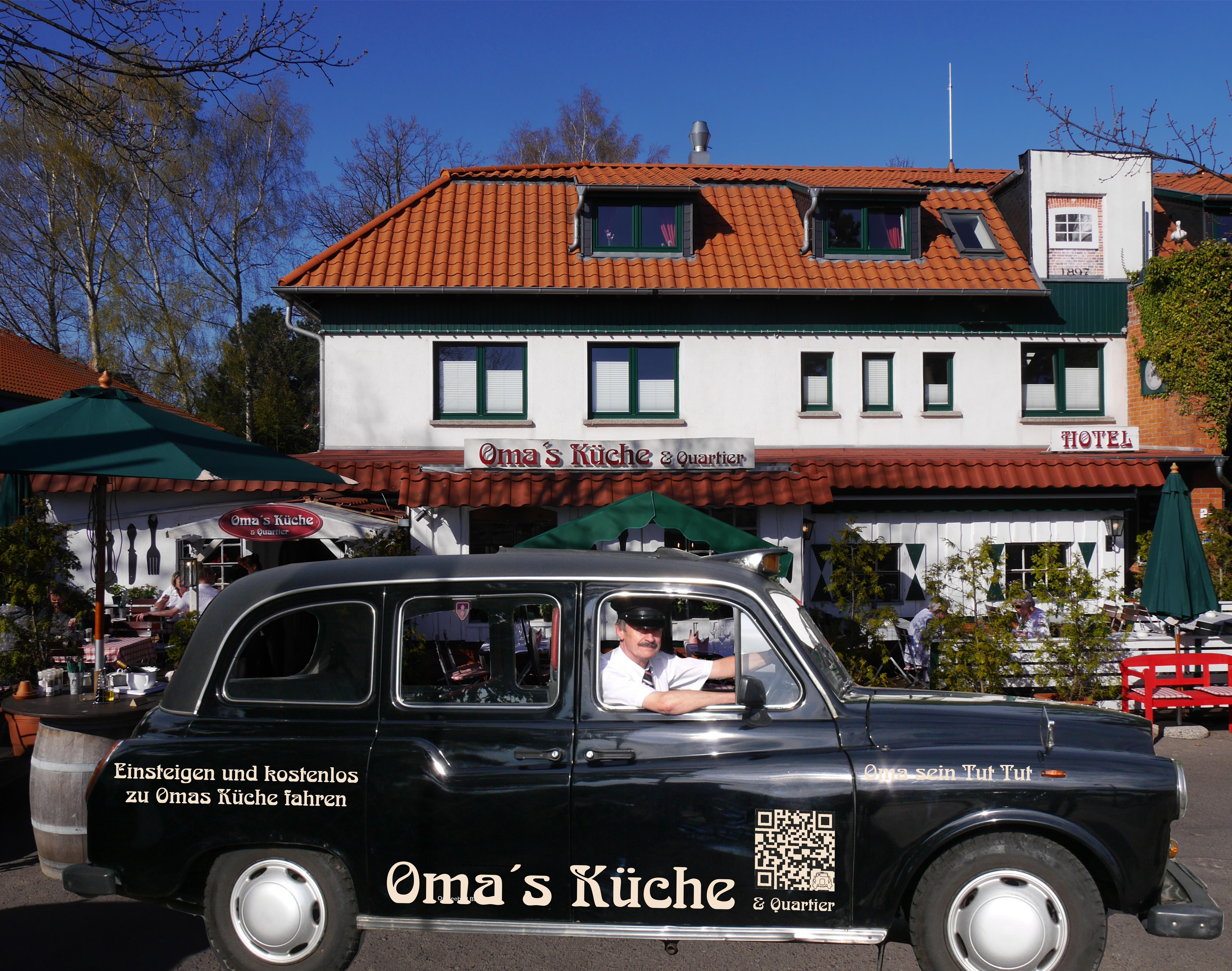 Oma's Küche | Dinner Im Kerzenschein Rugens 7 Romantischste Restaurants