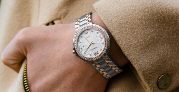 Uhren deutlich günstiger - Foto: Marek Prygiel, CC0