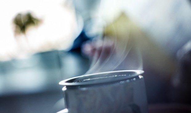 Frisch zubereiteter Tee, einfach köstlich - Foto: Zugr, CC0