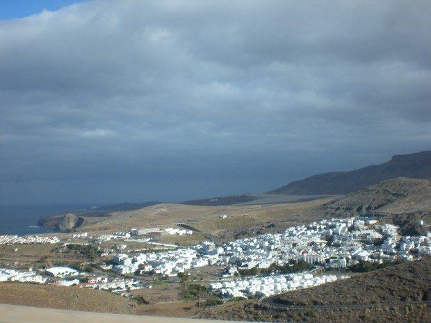 Der Ort Agaete im Nordwesten der Insel Gran Canaria - © Marion Hagedorn