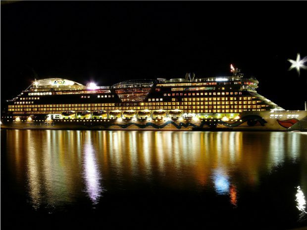 Port Partys versüßen den Aufenthalt in Warnemünde // Bild: Pixabay (CC0)