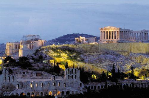 Mediterranes Urlaubsgefühl und antike Sehenswürdigkeiten: 5 gratis Tipps für Athen